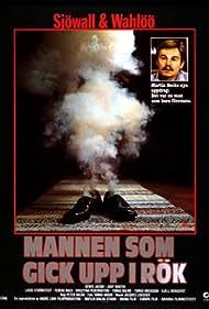 Derek Jacobi in Der Mann, der sich in Luft auflöste (1980)