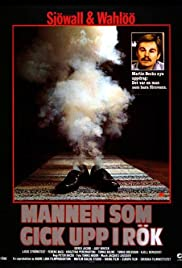 The Man Who Went Up in Smoke Poster