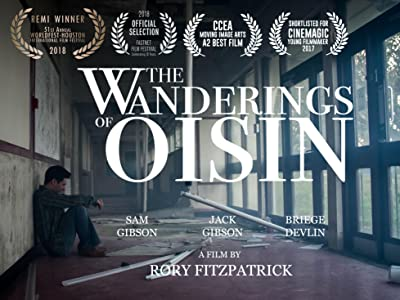 The Wanderings of Oisin by none