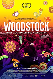 Woodstock (2019 TV Movie)