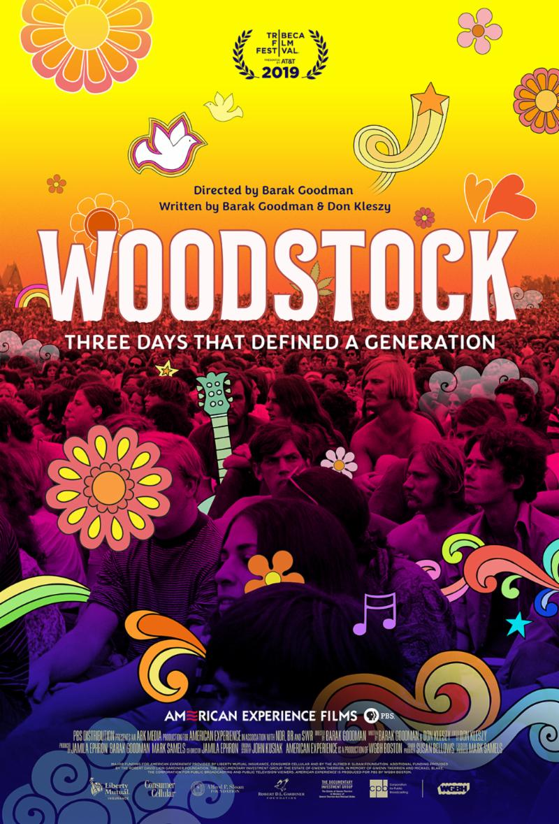 Woodstock Tv Movie 2019 Imdb