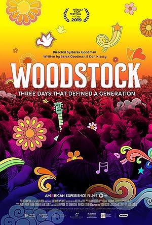 Woodstock (2019) online sa prevodom