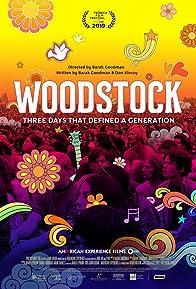 Primary photo for Woodstock
