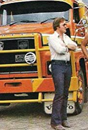 The Truckies Poster - TV Show Forum, Cast, Reviews