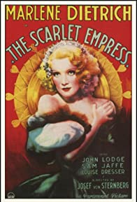 Primary photo for The Scarlet Empress
