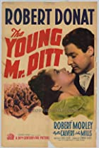 The Young Mr. Pitt (1942) Poster