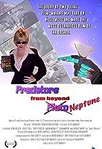 Predators from Beyond Neptune