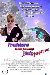 Primary photo for Predators from Beyond Neptune