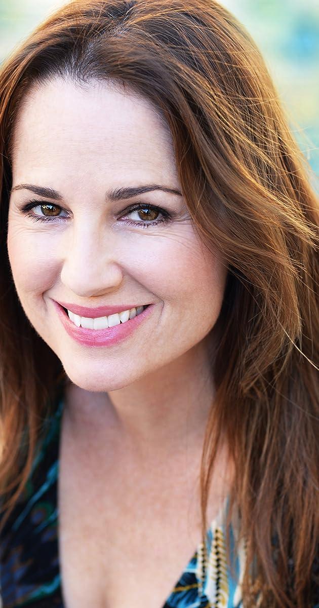 Paula Marshall Imdb