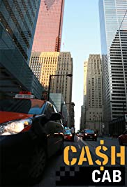 Cash Cab Poster - TV Show Forum, Cast, Reviews