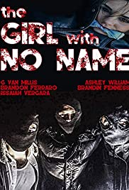 The Girl with No Name Poster