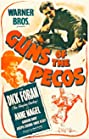 Guns of the Pecos (1937) Poster