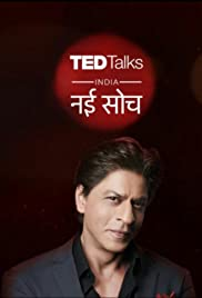 TED Talks India Nayi Soch Poster