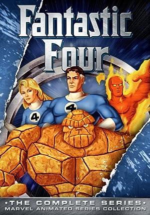 Where to stream Fantastic Four