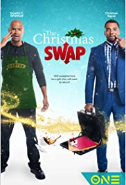 The Christmas Swap Poster