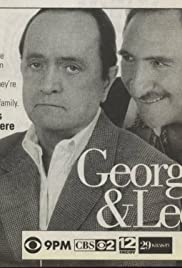 George & Leo Poster