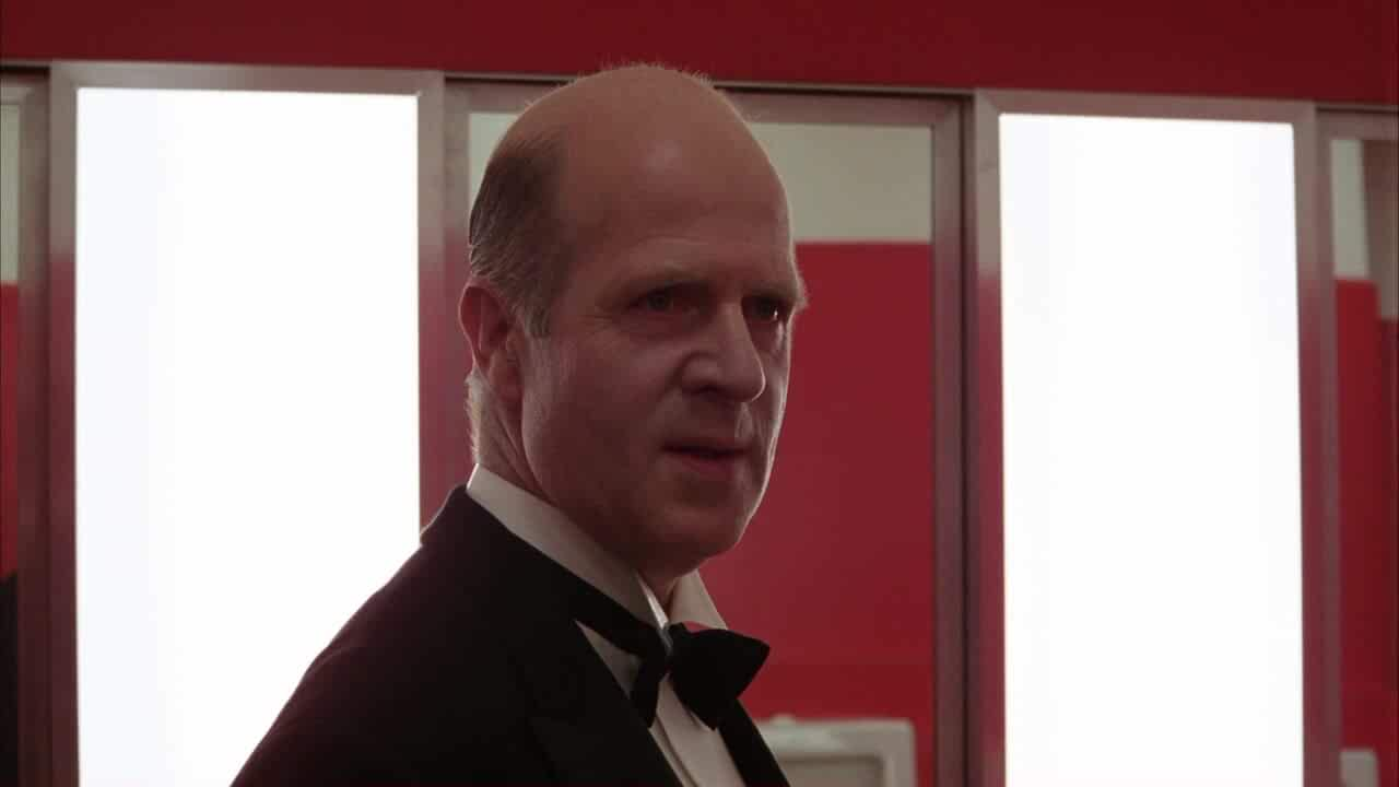 Philip Stone in The Shining 1980
