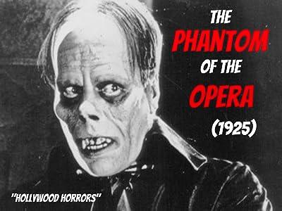 Phantom of the opera wallpaper ·①.