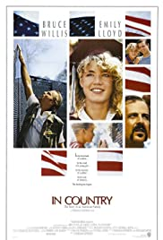 In Country (1989) Poster - Movie Forum, Cast, Reviews