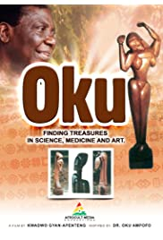 Oku: The Herbalist and Sculptor