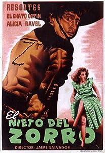 El nieto del Zorro Mexico