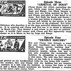 Rod Cameron, Noel Cravat, and Roland Got in G-Men vs. The Black Dragon (1943)