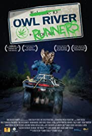 Owl River Runners Poster