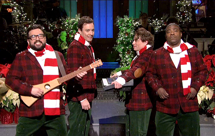 i wish it was christmas today all i know is that santas sleigh is john malkovich - John Malkovich Snl Christmas