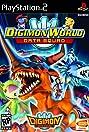 Digimon World Data Squad (2006) Poster