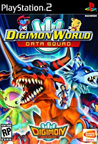 Primary photo for Digimon World Data Squad