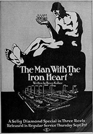 Where to stream The Man with the Iron Heart