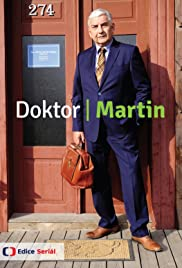 Doktor Martin Poster