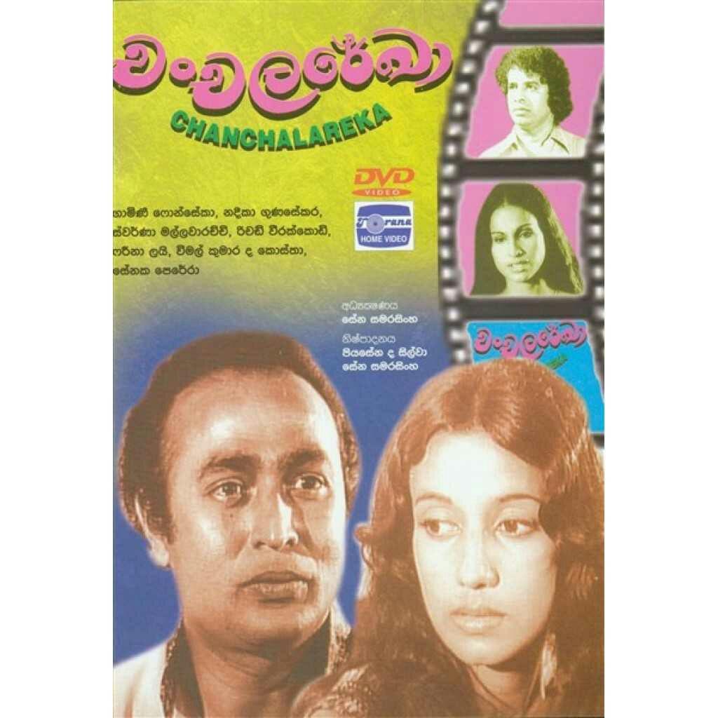 Chanchala Reka ((1981))