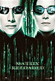 The Matrix Reloaded: Get Me an Exit Poster