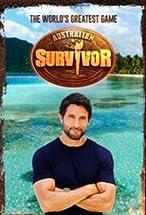 Primary image for Australian Survivor