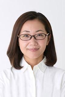 Atsuko Anami Picture