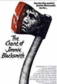 The Chant of Jimmie Blacksmith (1978) Poster - Movie Forum, Cast, Reviews