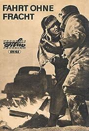 Porozhniy reys Poster