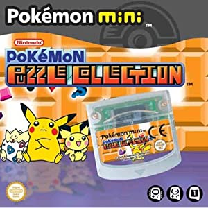 Good movie downloads site free Pokémon Puzzle Collection [h