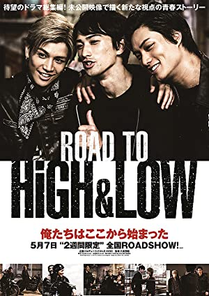 Where to stream Road to High & Low