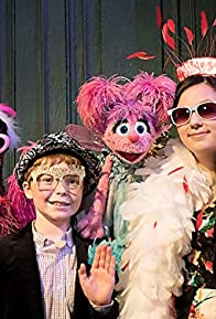 Primary photo for New Year's Eve on Sesame Street