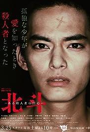 Hokuto: Aru satsujinsha no kaishin Poster
