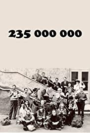 235 000 000 (1967) with English Subtitles on DVD on DVD