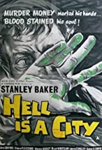 Primary image for Hell Is a City
