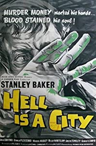 Hell Is a City John Guillermin