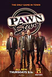 Pawn Stars Poster