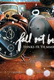 Fall Out Boy: Thnks fr th Mmrs Poster
