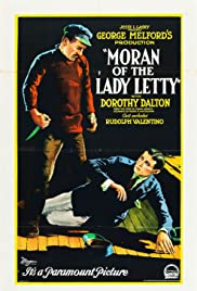 Moran of the Lady Letty Poster