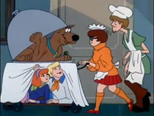 Scooby-Doo Where Are You! Volume 4
