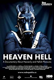 Heaven, Hell Poster